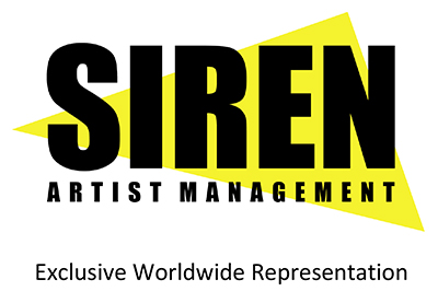 Siren Artist Management
